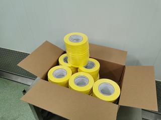 Cinta Adhesiva Caja Con 96 Piezas Cierrabolsa