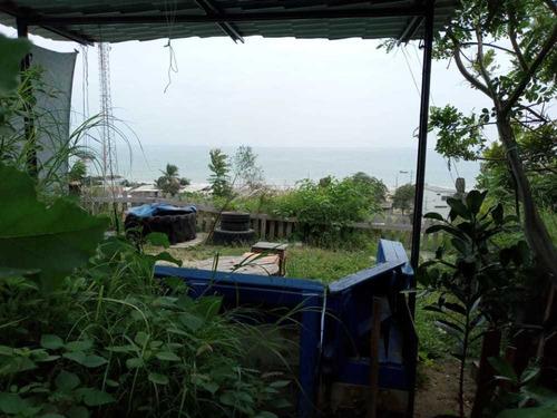 Imagen 1 de 13 de Casa Frente Al Mar