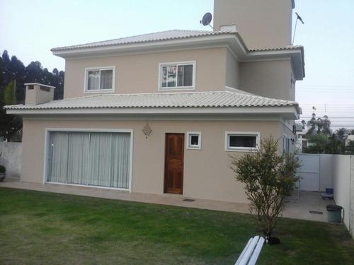 Casa No Condomínio Haras Rio Do Ouro - 57591