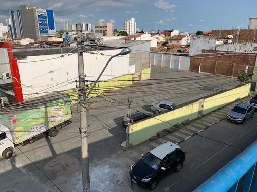 Imagem 1 de 2 de Terreno Para Alugar Ou Vender Com 1 Quartos, 843m² - Centro - 52115