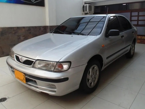 Nissan Almera 1998 1.6