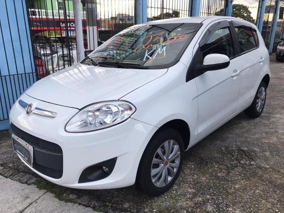 Fiat Palio Attractive 1.0 Flex Completo 5p