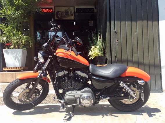 Harley-davidson Sportster 1200 2007