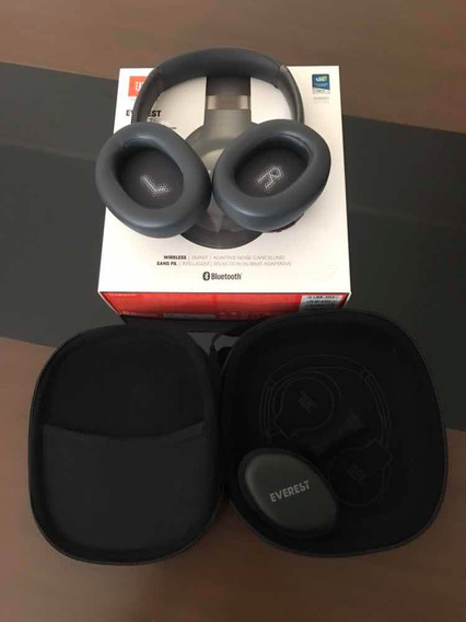 Fone Jbl Everest Elite 750 Nc Bluetooth Noise Canceling