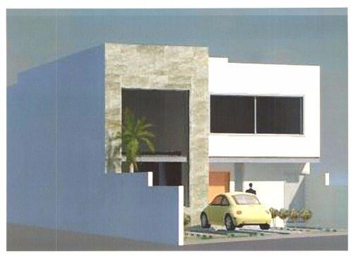 (crm-1621-1150) Preventa Casa Colinas De Juriquilla Queretaro