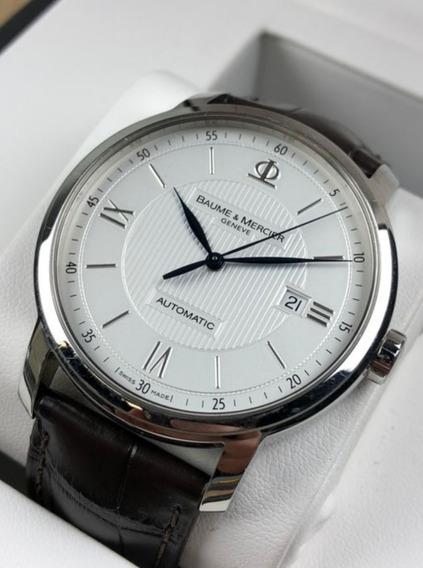 Relógio Baume & Mercier Classima Automático Ref: 65593