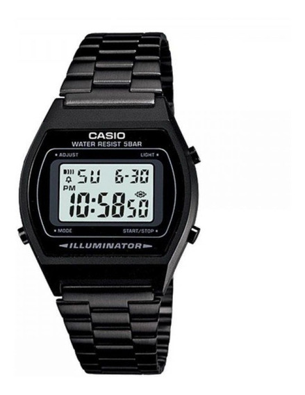 Relógio Vintage B640wb-1adf - Casio