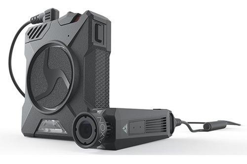 Body Cam - Filmadora De Perspectiva De Segurança Axon Flex 2 11530