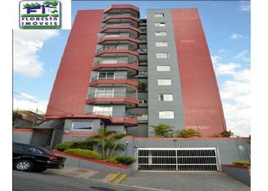 00385 - Apartamento 2 Dorms, Vila Guilherme - São Paulo/sp - 385