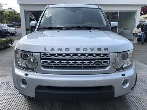 Land Rover Discovery Discovery 4 Diesel