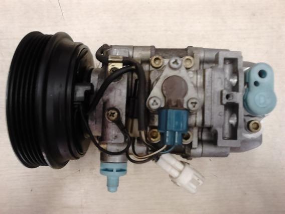 Compressor Ar Condicionado Daihatsu Feroza - Remanufaturado