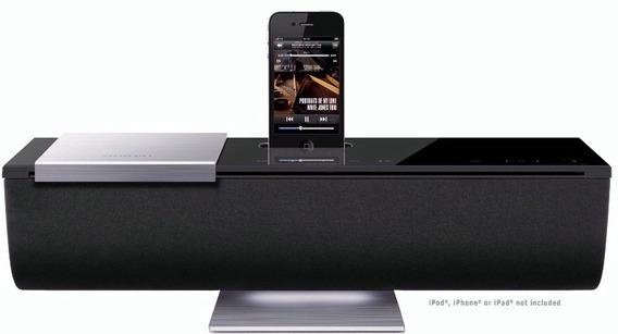 Dock Onkyo Abx-100 Para iPhone, iPod
