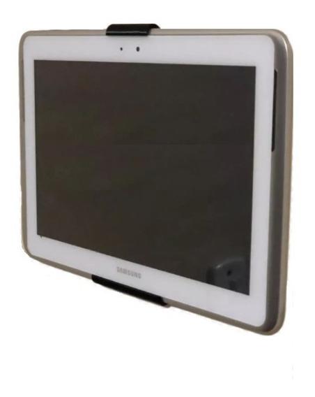 Suporte De Parede iPad E Tablet Apple Samsung Outros