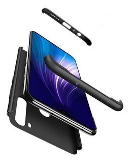 Capa Capinha Anti Impacto Luxo 3em1 Xiaomi Redmi Note 8 6.3