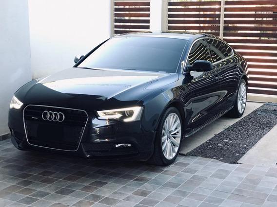 Audi A5 3.0 Tfsi 272cv Stronic Quattro