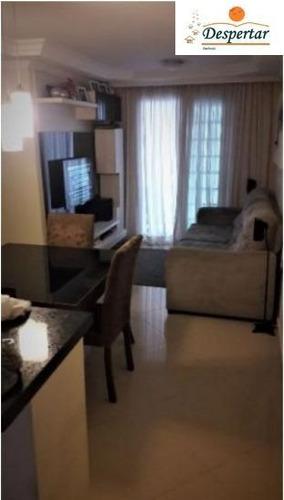 03924 -  Apartamento 3 Dorms, Pirituba - São Paulo/sp - 3924