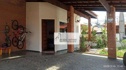 Casa Com 2 Dormitórios À Venda, 80 M² Por R$ 430.000,00 - Condomínio Vila Paradiso - Sorocaba/sp - Ca2029