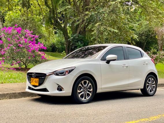 Mazda 2 Grand Touring Lx.