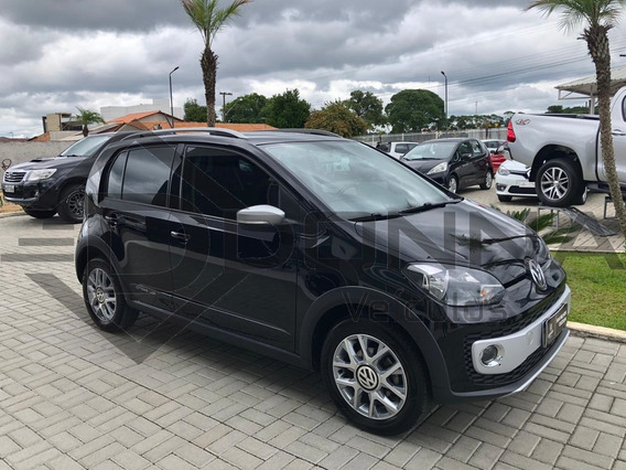 Volkswagen Cross Up - 2016 / 2017 1.0 Tsi 12v Flex 4p Manua