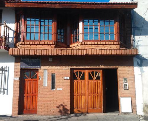Imagen 1 de 13 de Ph 2 Ambientes Con Garaje En Barrio Marina Villa Luzuriaga
