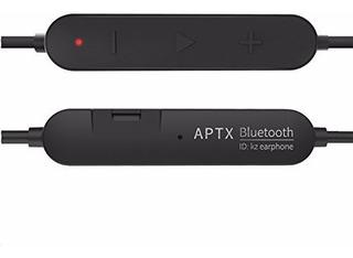 Adaptador Bluetooth Kz Aptx Plus Pin A / B / C / Mmcx - Representante Oficial Kz