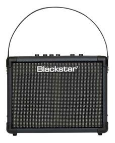Cubo Para Guitarra Blackstar Id Core 20 V2 Garantia