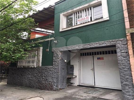 Casa A Venda Na Vila Anastácio - 345-im342683