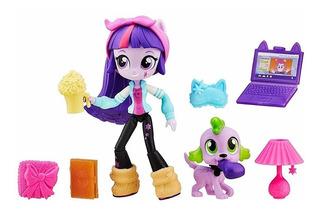 My Little Pony Minis Twilight Sparkle B4909as01 E.full