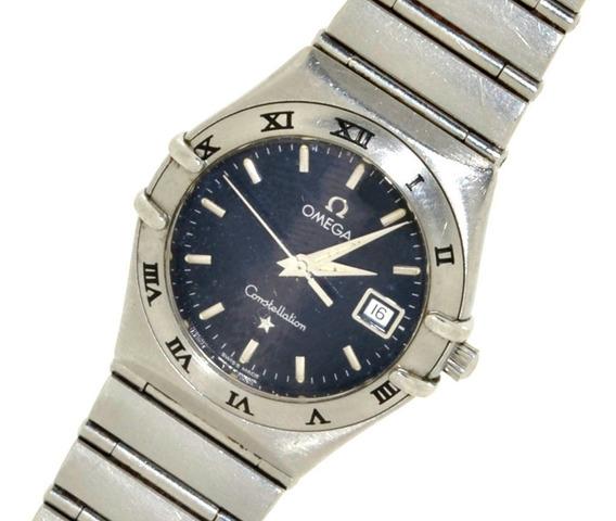 Relógio Feminino ( Omega Constellation) Original-nº 55902785