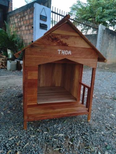 Imagem 1 de 2 de Art Pets Ateliê Casinhas Para Cachorro Artesanais