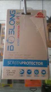 Protector De Pantalla Sony Xperia Z1