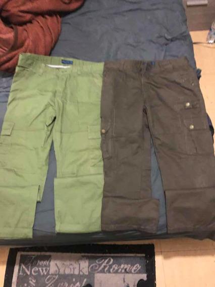 Pantalones Aldo Conti De Vestir Para Hombre 2x1