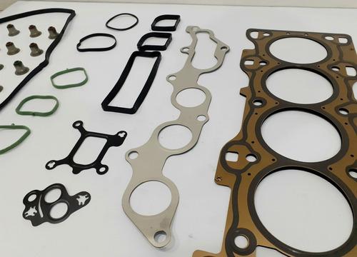 Kit Empacaduras Ford Ranger 2.3 Focus 2.0 Ecosport Mazda 3