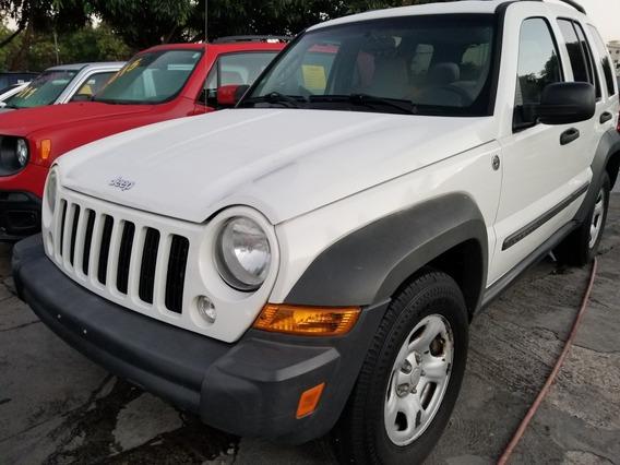 Jeep Liberty Americana