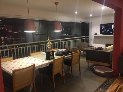 Apartamento Para Venda Com 155m² Centro Sbcampo - Ap60608