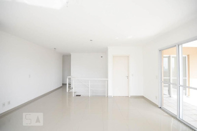 Apartamento No 15º Andar Com 4 Dormitórios E 3 Garagens - Id: 892885287 - 185287