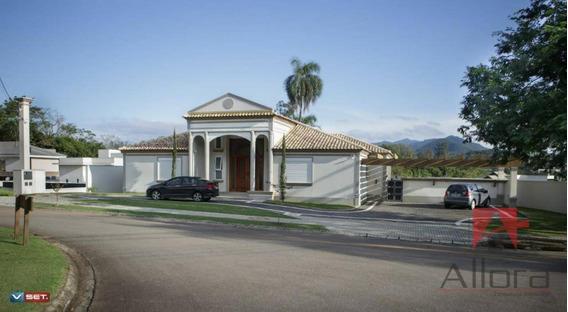 Casa De Luxo Com 5 Suítes À Venda - Condomínio Alto Padrão - Atibaia/sp - Ca0900