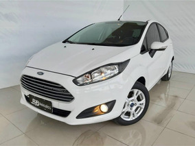 Ford New Fiesta Hatch Sel 1.6 Aut.
