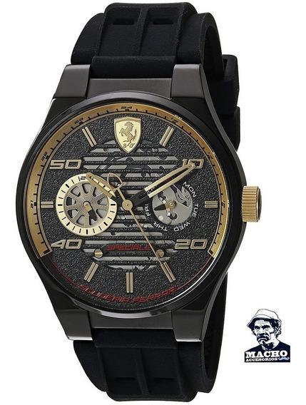 Reloj Ferrari 0830457 Speciale En Stock Original Garantía