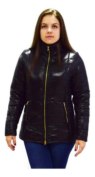 Casaco Impermeavel Plus Size Inverno Frio Extremo Termico