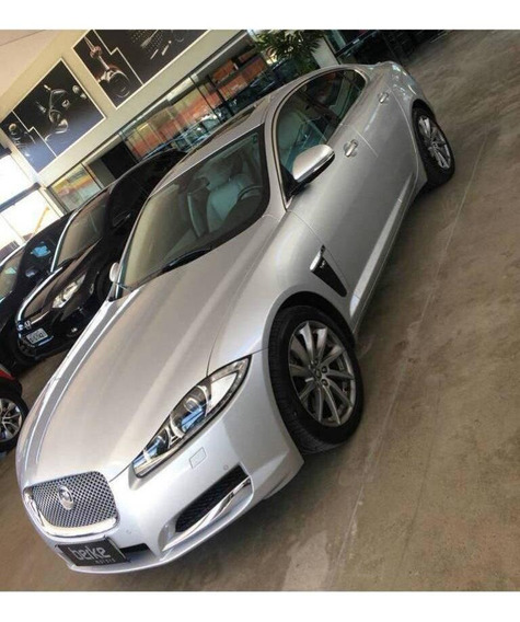 Jaguar Xf 3.0 V6 Luxury 24v 240cv Aut.