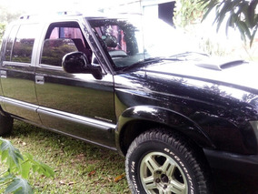 Chevrolet S10 2.8 Executive Cab. Dupla 4x4 4p 2007