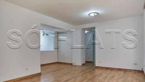 Apartamento Muito Bem Localizado Na Região De Perdizes - Sf33765