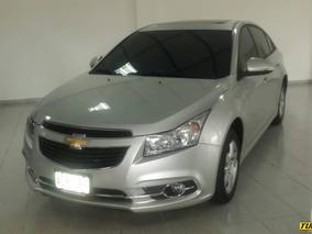 Chevrolet Cruze Versión Sin Siglas - Automatico