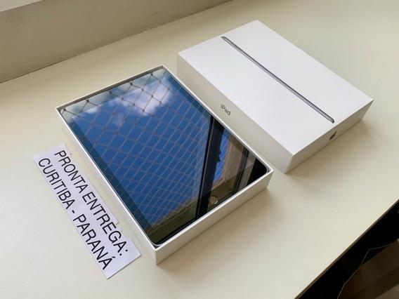 iPad 5 (5ª Geração) 32gb Wifi + Celular Cinza Espacial. 12x