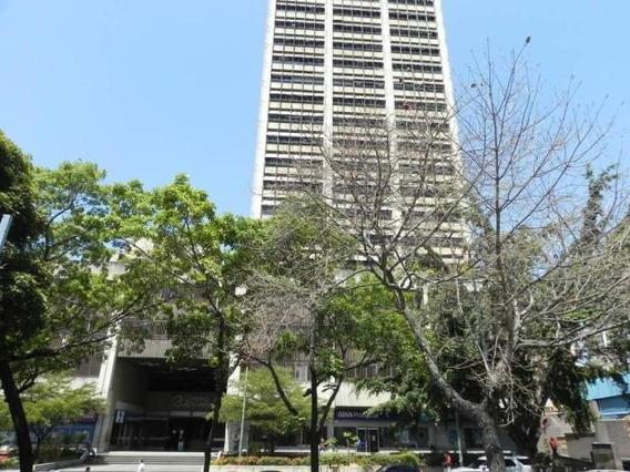 Oficina En Alquiler En Altamira Mls #19-9084