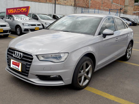 Audi A3 1.8 T Attraction Mec