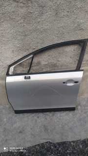 Porta Dianteira Esquerda C4 Pallas/hatch Lisa Original