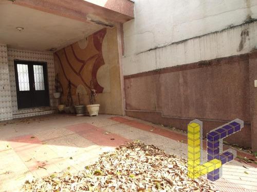 Terreno C/ Casa Antiga - B. Olimpico  - 16728