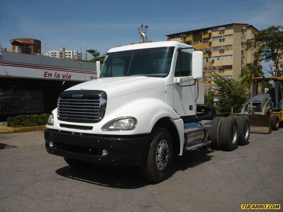 Camiones Chutos Y Gandolas Freightliner